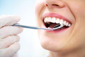 cosmetic dentist smile